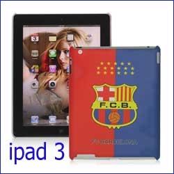 كفر أيباد 3 - Ipad Barcelona