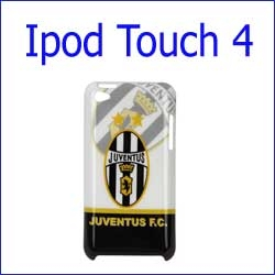 كفر  Juventus iPod Touch 4