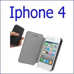 كفر Iphone 4 - Flip