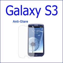 ستيكر حماية Galaxy S3 Anti Clare