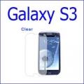 ستيكر حماية Galaxy S3 Clear