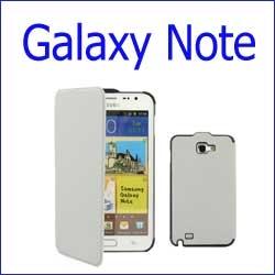 كفر جلكسي نوت Galaxy Note - RoHs