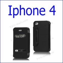 كفر بوك كاشف الرقم Iphone 4