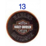 ستيكرات HARLEY DAVIDSON