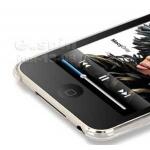 كفر ipod touch 2G/3G شفاف قوي